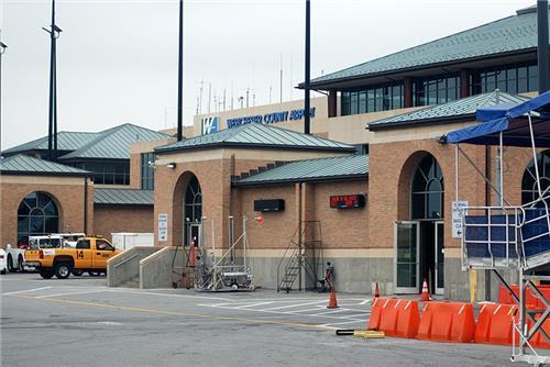 Yonkers Airport